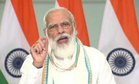 प्रधानमंत्री मोदी ने कोरोना के खिलाफ टेस्टिंग, ट्रेसिंग, ट्रीटमेंट फॉर्मूले पर दिया जोर