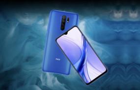 Poco M2 First sale: चीनी ब्रांड पोको की भारत में पहली सेल, 1.30 लाख से ज्यादा स्मार्टफोन बेचे