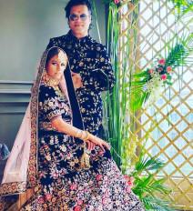 पूनम पांडेय ने अपने प्रेमी से शादी की