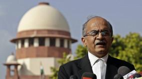 Contempt Case: प्रशांत भूषण ने कहा- टोकन फाइन का मतलब फैसला स्वीकार करना नहीं, SC में दायर की समीक्षा याचिका