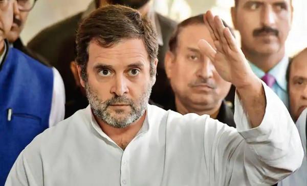 बयान: राहुल गांधी ने कहा- रक्षा मंत्री के बयान से साफ है कि PM ने चीनी अतिक्रमण पर गुमराह किया