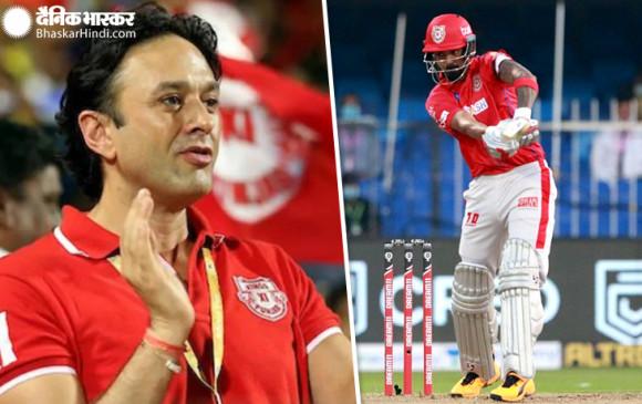 आने वाले समय में बेहतरीन कप्तान साबित होंगे राहुल : नेस वाडिया