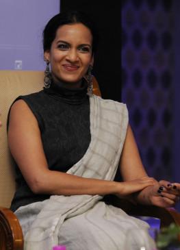 गलत व्यवहार के खिलाफ आवाज उठानी चाहिए : अनुष्का शंकर
