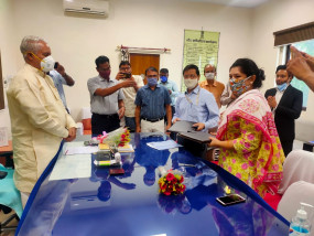 राजस्थान: लघु उद्योगों के सशक्तिकरण के लिए गहलोत सरकार ने सिडबी से मिलाया हाथ