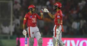 KXIP vs RR LIVE: राजस्थान रॉयल्स ने जीता टॉस, पहले गेंदबाजी का फैसला ; बटलर का सीजन में पहला मैच