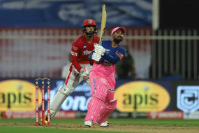 KXIP vs RR : राजस्थान ने चेस किया पंजाब के 224 रनों का टारगेट, तेवतिया-सैमसन बने जीते के हीरो