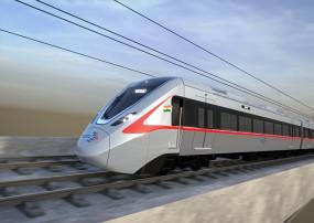 Rapid Rail Project: देश की पहली रैपिड रेल का लुक जारी, 180 की रफ्तार से एक घंटे में पूरा होगा दिल्ली से मेरठ का सफर