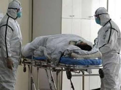 विदर्भ में तेजी से बढ़ रहा कोरोना संक्रमितों का आंकड़ा, 25 की मौत