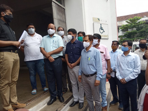 कांग्रेस नेता बंटी पटेल के खिलाफ रासुका की कार्रवाई, भेजा जेल