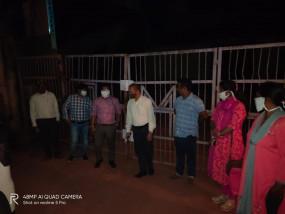 राशन चावल घोटाला : मंडला में 14 राइस मिल सील, बालाघाट में मिलर्स व कर्मचारियों पर एफआईआर की तैयारी