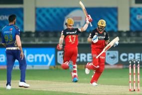 RCB vs MI: विराट के चौके से जीते चैलेंजर्स, सुपर ओवर में मुंबई इंडियन्स को हराया