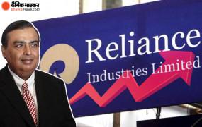 रिलायंस के शेयर 2,300 रुपये की नई ऊंचाई पर, मार्केट कैप 14.58 लाख करोड़ से ज्यादा