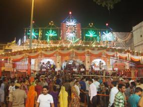 राजस्थान में स्वास्थ्य प्रोटोकॉल के साथ फिर से खुले धार्मिक स्थल