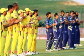 IPL 2020: आईपीएल-13 का पहला चौका रोहित और पहला विकेट चावला के नाम