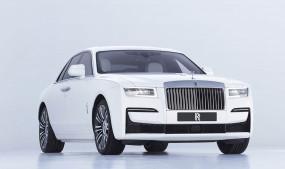 Car: Rolls-Royce Ghost का सेकेंड जेनरेशन मॉडल हुआ लॉन्च, कीमत 6.9 करोड़ रुपए