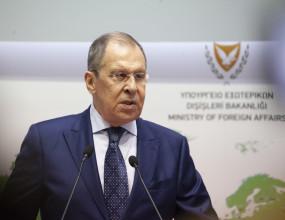 रूस अमेरिकी राष्ट्रपति चुनाव के विजेता के साथ काम करने को तैयार : विदेश मंत्री लावरोव