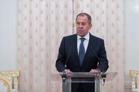 रूसी विदेश मंत्री का बर्लिन दौरा रद्द