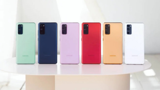 स्मार्टफोन: Samsung Galaxy S20 FE स्मार्टफोन हुआ लॉन्च, इन खूबियों से है लैस