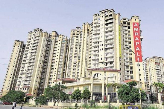 Real Estate: आम्रपाली ग्रुप के छह अटके प्रोजेक्ट्स की फंडिंग करेगा SBI कैपिटल, सुप्रीम कोर्ट ने दी हरी झंडी