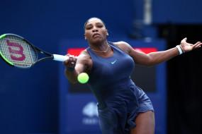 Serena Williams: अमेरिकी टेनिस स्टार सेरेना विलियम्स फ्रेंच ओपन से हुईं बाहर, चोट के कारण लिया हटने का फैसला