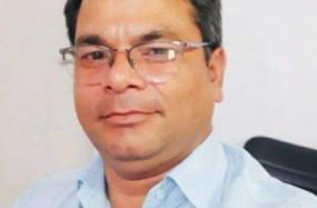 शहडोल के संयुक्त कलेक्टर रमेश सिंह ने दिया इस्तीफा, राजनीति में आएंगे