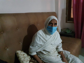 शाहीन बाग की दबंग दादी बनी प्रभावशाली महिला, प्रधानमंत्री को दी बधाई