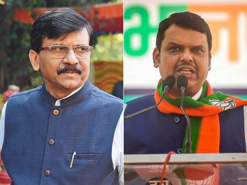 Meeting: देवेंद्र फडणवीस से मुलाकात पर संजय राउत की सफाई, बोले- 'हम दुश्मन नहीं, CM उद्धव को इस बैठक के बारे में पता था