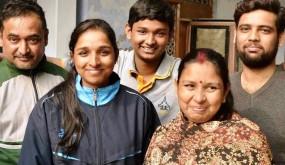 प्रधानमंत्री मोदी के संसदीय क्षेत्र की शिवांगी बनीं राफेल की पहली महिला पायलट