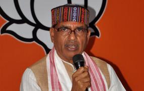 शिवराज का टेंपरेरी मुख्यमंत्री वाला बयान चर्चाओं में