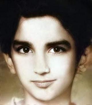 श्वेता सिंह कीर्ति ने सुशांत के बचपन की तस्वीर साझा की