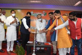 बिहार चुनाव में अहम भूमिका निभाएगा सोशल मीडिया : देवेंद्र फडणवीस