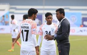 स्पोर्टस साइंस ने खिलाड़ियों की जानकारी बढ़ाने में मदद की है : वेंकटेश