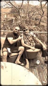 सुनील शेट्टी ने जैकी श्रॉफ संग मनाया दोस्ती के 45वां साल
