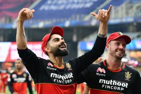 SRH Vs RCB: बेंगलुरु ने हैदराबाद को 10 रन से हराया, चहल ने तीन विकेट झटके, पडिक्कल-डिविलियर्स के अर्धशतक