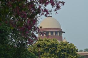 सुप्रीम कोर्ट ने पंजाब के पूर्व डीजीपी की गिरफ्तारी पर रोक लगाई
