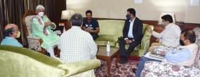 क्रिकेट: जम्मू एवं कश्मीर के युवाओं को ट्रेनिंग देंगे सुरेश रैना