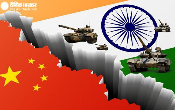 LAC: भारतीय सेना ने सीमा पर तैनात किए T-90 और T-72 टैंक, -40 डिग्री में करेंगे देश की रक्षा