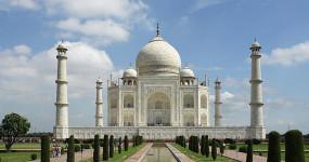 Tourism: ताजमहल, आगरा का किला 21 सितंबर से पर्यटकों के लिए फिर से खोला जाएगा