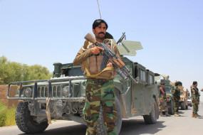 दोहा वार्ता के बीच तालिबान ने 18 अफगान प्रांतों में हमले किए