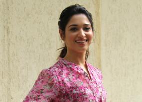 तमन्ना ने अंधाधुन के तेलुगू रीमेक में अपने किरदार के बारे में बताया