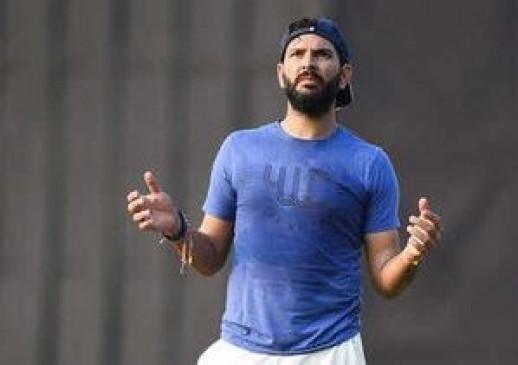 क्रिकेट: युवराज सिंह की आज हो सकती है संन्यास से वापसी, पंजाब के लिए घरेलू क्रिकेट में खेल सकते हैं