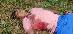 तेलंगाना : पुलिस के साथ मुठभेड़ में संदिग्ध नक्सली ढेर