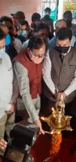 बिहार को वही सरकार आगे ले जा सकती है, जो केंद्र के साथ चलेगी : फडणवीस
