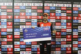 यह मैन ऑफ द मैच पुरस्कार मेरे माता-पिता को समर्पित : राशिद