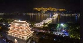 चीन में तेजी से बहाल होता पर्यटन और मनोरंजन उद्योग