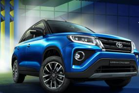 SUV: Toyota Urban Cruiser भारत में लॉन्च, जानें कीमत और फीचर्स