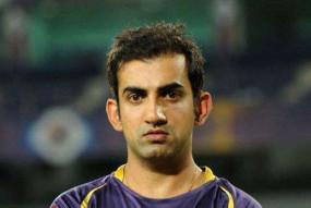 IPL 2020: गौतम गंभीर ने कहा, मुंबई इंडियंस का पलड़ा चेन्नई सुपर किंग्स पर भारी