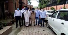 बीकेआई के 2 सदस्य गिरफ्तार, हथियार, गोला-बारूद भी बरामद: दिल्ली पुलिस