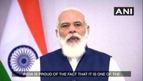 United Nations General Assembly: UN में पीएम मोदी का संबोधन, बोले- भारत वो देश, जिसने शांति की स्थापना की