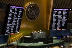 वैश्विक चुनौतियों से निपटने को सामूहिक कार्रवाई की जरूरत : संयुक्त राष्ट्र